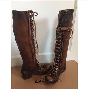 Never worn Freebird Arlo boots by Steven sz.6